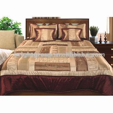 5pcs Bedding Set (5 шт Комплекты постельных принадлежностей)