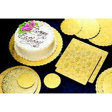 Cake Paper Pads