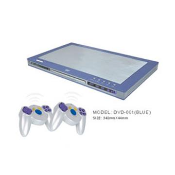 Game DVD Player (Game DVD-плеер)
