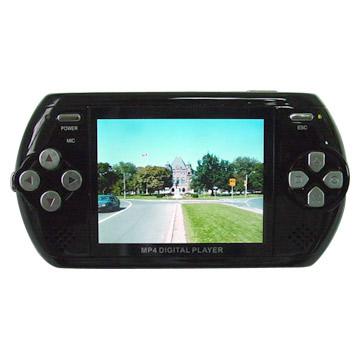 PSP (PSP)