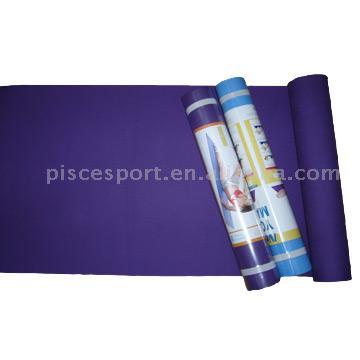 Burda Style Free Yoga Mat Bag Pattern
