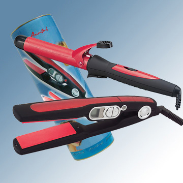 Hair Styling Tools (Hair Styling Tools)
