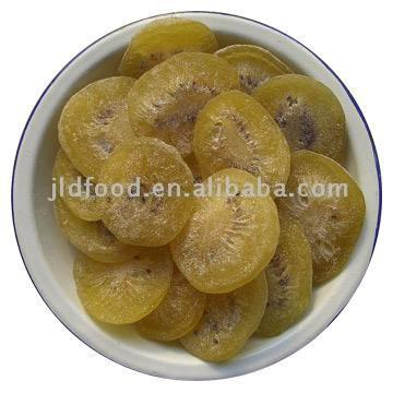 Candied Chinese Gooseberry