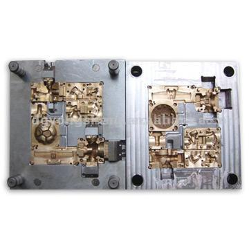 Toy Mould (Toy Mould)