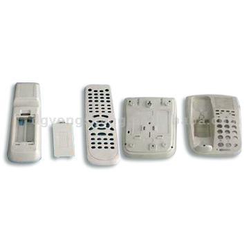 Fernwirk-und Telefon Teile (Fernwirk-und Telefon Teile)