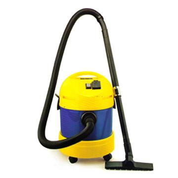 Dry & Wet Vacuum Cleaner (Сухие & Wet пылесос)