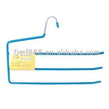 Dipped Polyethylene Hanger