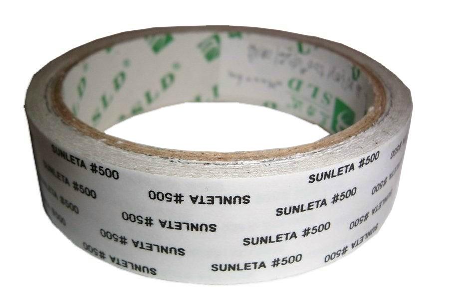 High-Powered D/S Tissue Tape for Nameplate (Мощные D / S тканей лента для Паспортные)