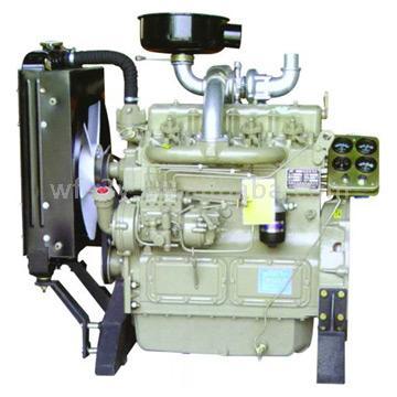 Diesel Engine (K4100ZD)