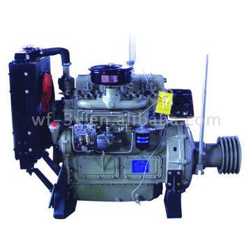 Diesel Engine (K4100G)