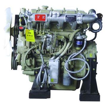 Diesel Engine (SR4105AZG)