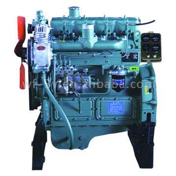 Diesel Engine (K4100G2-1)