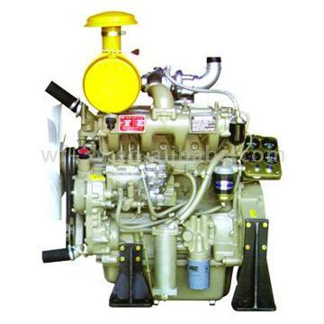 Diesel Engine (SR4105ZD)