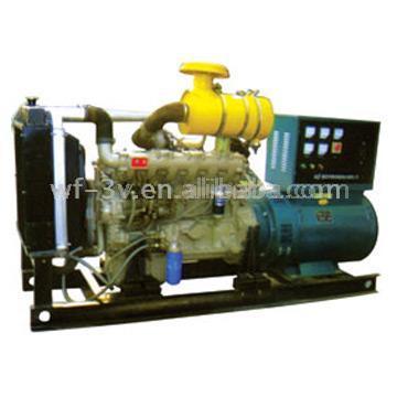 Diesel Generating Set (SWGF100) (Дизель генераторных установок (SWGF100))