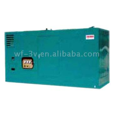 Diesel Generating Set (SWGF200)