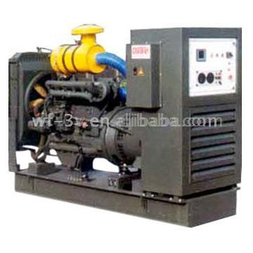 Diesel Generating Set (SWGF150)