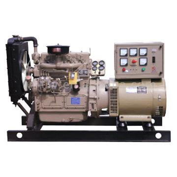 Diesel Generating Set (SWGF30)