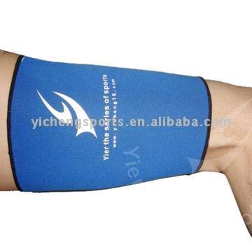 Thigh Support (Бедро поддержки)
