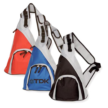Triangle Backpack (Triangle Backpack)