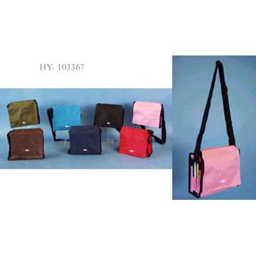 Courier Bag (Courier Bag)