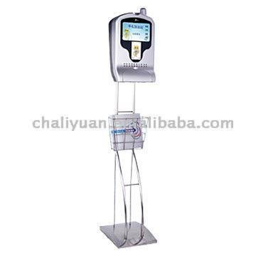 Chaliyuan Mobile Phone Charging Station (Chaliyuan Mobile Phone Station de recharge)