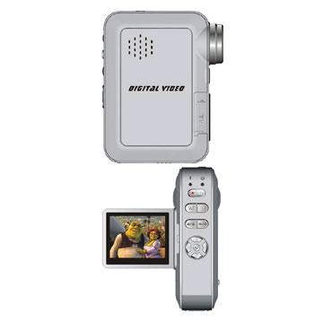 1.3 Mega Pixels Digital Video (1,3 мегапикселей цифрового видео)