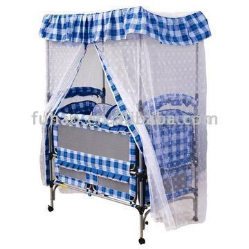 Baby Cloth Crib (Baby Cloth Кроватка)