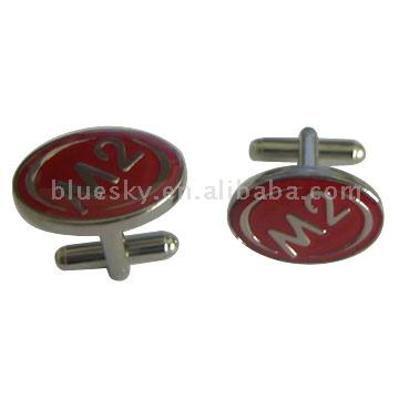 Cuff Buttons (Запонок)