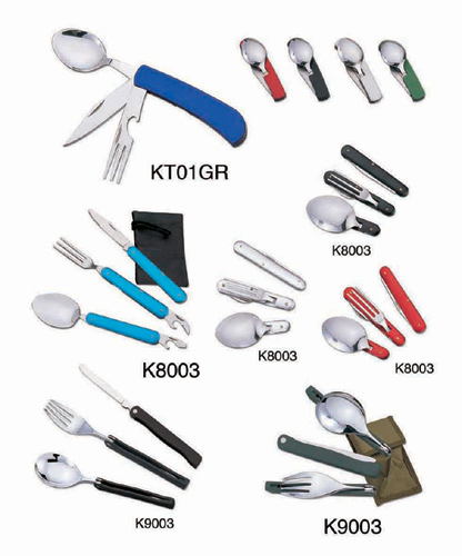 Camping Knife (Кемпинг нож)