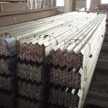 Angle Steel (Угловая сталь)