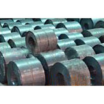 Hot Rolled Steel Coil (Горячекатаной стали Coil)