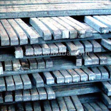 Steel Billet (Стальная заготовка)