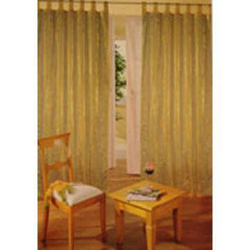 Organza Curtain