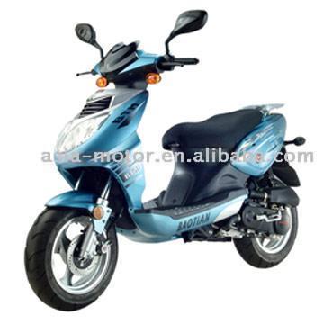 Gas Scooter (Rebel 49) (Газ Scooter (Rebel 49))