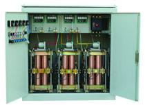 SBW Three-Phase Voltage Regulator (SBW трехфазного напряжения регулятора)
