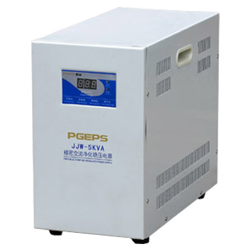 Purification Power Supply