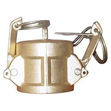 Brass Cam Lock (Латунь Cam Lock)