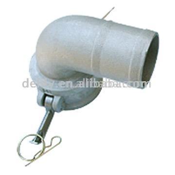 Aluminum Cam Lock (Алюминиевый Cam Lock)