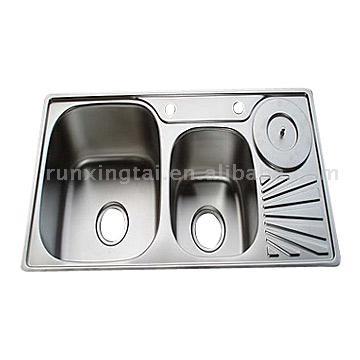 Sink (Тонуть)