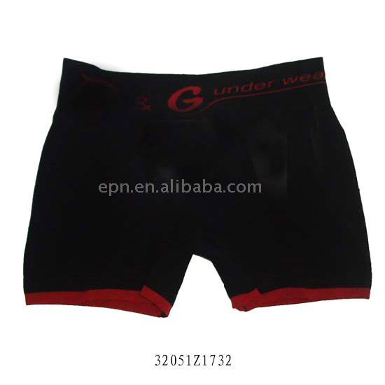 Fashionable Brand Men`s Underwear