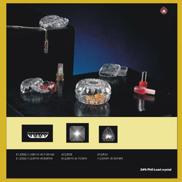 Crystal Jewelry Box (Crystal Jewelry Box)