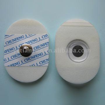 Disposable ECG Electrode(YD3550) (Одноразовых электродов ЭКГ (YD3550))