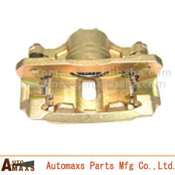 Brake Caliper (Тормозные суппорты)