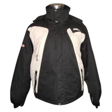 Men`s Ski Jacket