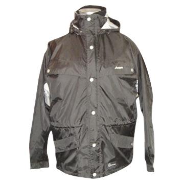 Men`s Outdoor Jacket (Открытый мужская куртка)