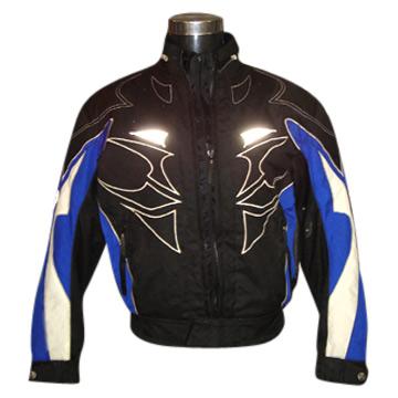 Men`s Motor Jacket (Мотор мужская куртка)