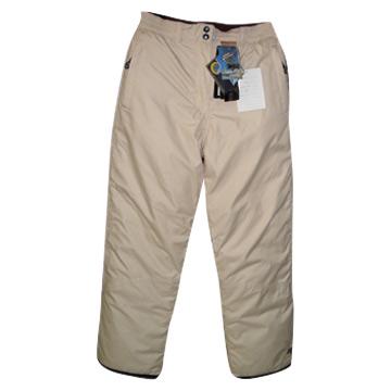 Lady`s Ski Pants