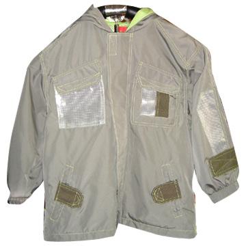 Boy`s Spring Jacket (Boy`s весна Куртка)