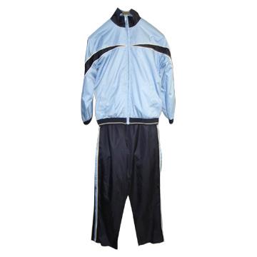 Boy`s Sports Suit (Boy`s спортивный костюм)