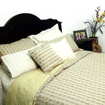 Bedspread (Покрывало)